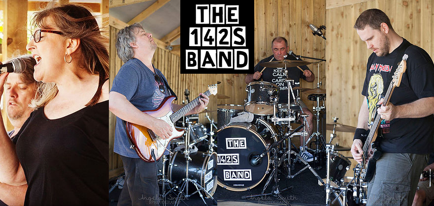 The 142s Band